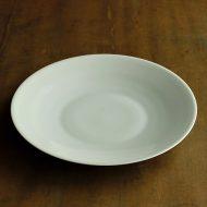 w2608-1201 φ22.2青磁中くぼみ皿