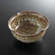 w3057-30-1 φ9.9x4.7花形豆鉢