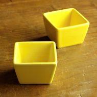 w3090-10-2 5.7x5.7x3.7黄角豆鉢