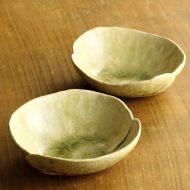 w3573-45-2 12.2x11.0x3.8灰釉合わせ鉢