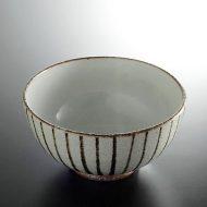 w4007-35-サイズ:φ15.3x7.7茶十草丼