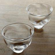 w6164-75-2 φ9.7x6.5冷茶グラス (杉江 智)