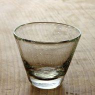 w6174-65-1 φ9.0x7.3冷茶厚手あわグラス