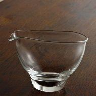 w6331 ガラス片口(塩谷 由佳乃)