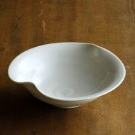 w7032-75-1 14.2x13.0x4.4ひねり白鉢