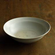 w7316-80-1 φ17.5x4.8清水三島浅鉢