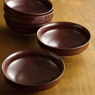 w7391-60-5 φ15.5x5.2赤鉄中鉢