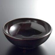 w7543-200-1 φ22.5x8.8天目深鉢