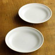 y0040-10-2 φ12.0白小皿