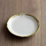 y1089-30-1 φ13.5ノリタケ1485パン皿