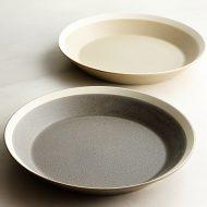 y1120 Dishes ,モスグレー,サンドベージュ