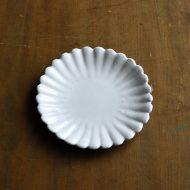 y1587-100-1 φ13.2ASTIER de VILLATTEマーガレット小皿