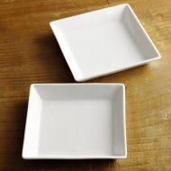 y1607-20-2 15.3x15.3x2.3白角皿