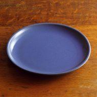 y2057 オリゾンブルー皿