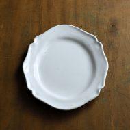 y2400-150-1 20.0x23.2ASTIERdeVILLATTEFleurs白皿