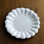 y2827-180-1 φ25.5ASTIER de VILLATTEマーガレット ディナー皿