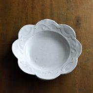 y4358-180-1 φ23.3x4.0ASTIER de VILLATTE マルタ スープ皿