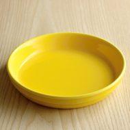 y4619-45-1 φ18.0x3.0黄丸グラタン皿