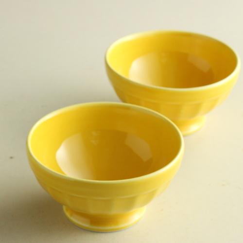 y4813-15-2 φ9.0x4.8APILCOカップ 黄
