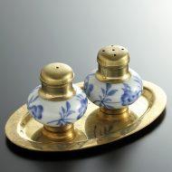 y5043-45-1 13.1x8.0x5.3金陶器SP