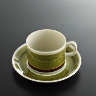 y6022-100-1 φ12.8x5.7YLVA薄緑と茶C/S