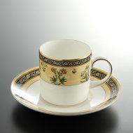 y6030-90-1 φ14.2x7.0インディアコーヒーカップ