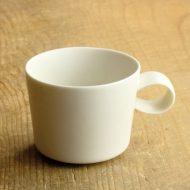 y6040 iihoshi マット白マグカップ