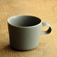 y6041 iihoshi マットグレーマグカップ