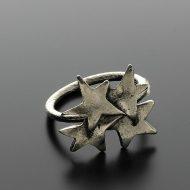 y6503-20-1 φ4.0x3.7星金属製ナフキンリング